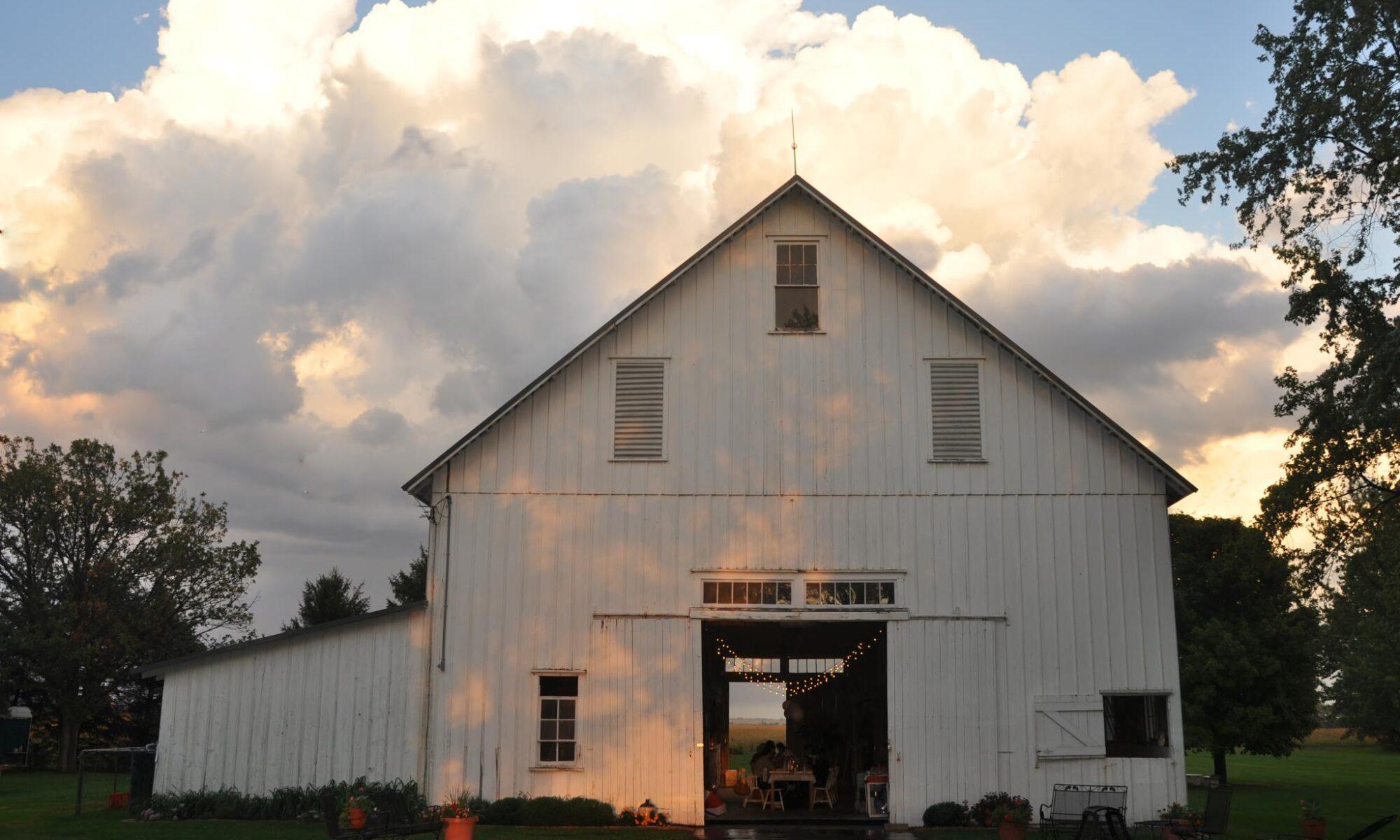 1912 Barn