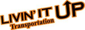 Livin It up Logo