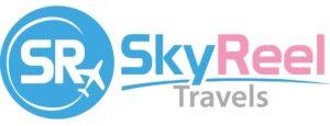 Sky Reel Logo