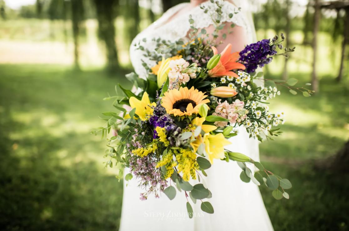 Taking the Leap Wedding Planning