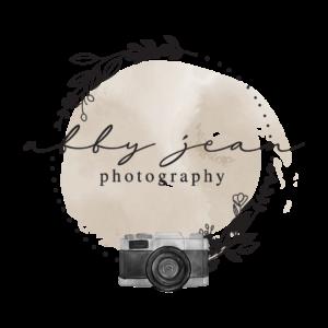 Abby Jean Photography Logo